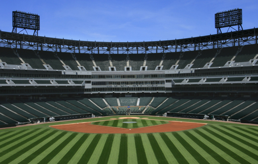 Baseball lover's bucket-list: Here are the ballparks you NEED to see, part 1. Thumbnail image