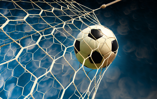 Net yourself an awesome deal and get a kick out of soccer season. Thumbnail image