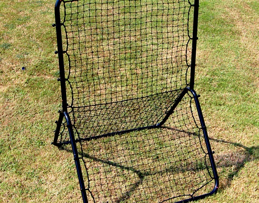 Improve Your Throw with a Pitchback Net