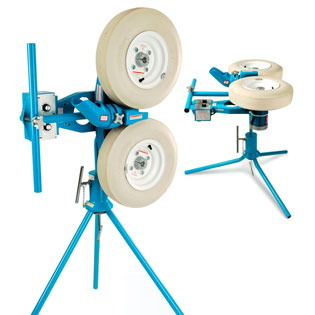 Sub category thumbnail image for Pitching Machines