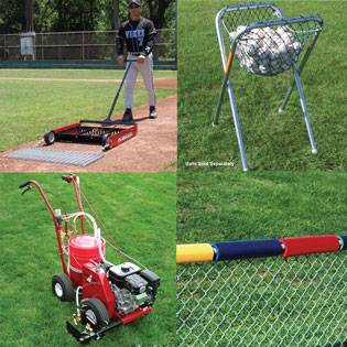 Sub category thumbnail image for Field Equipment