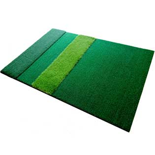 Sub category thumbnail image for Golf Mats