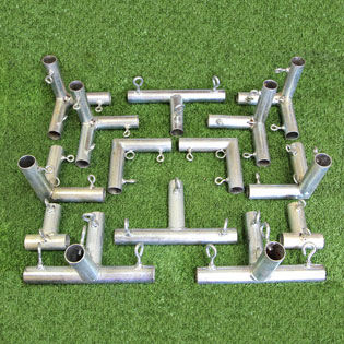 Sub category thumbnail image for Masters Frame Replacement Parts