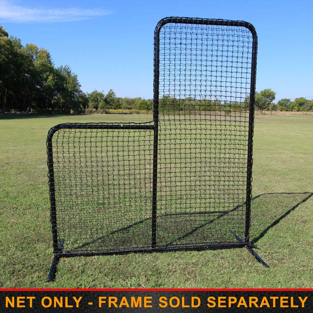 Packaging or Promotional image for Cimarron 7' x 6' #42 Replacement L Net Only
