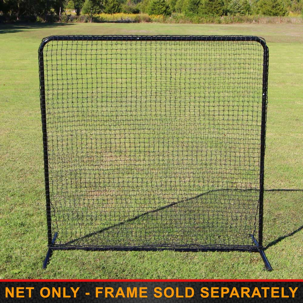 Packaging or Promotional image for Cimarron 7' x 7' #42 Replacement Fielder Net Only
