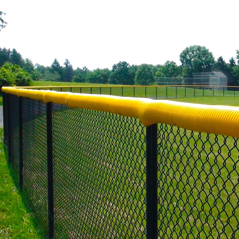 Packaging or Promotional image for Poly Cap Fence Crown