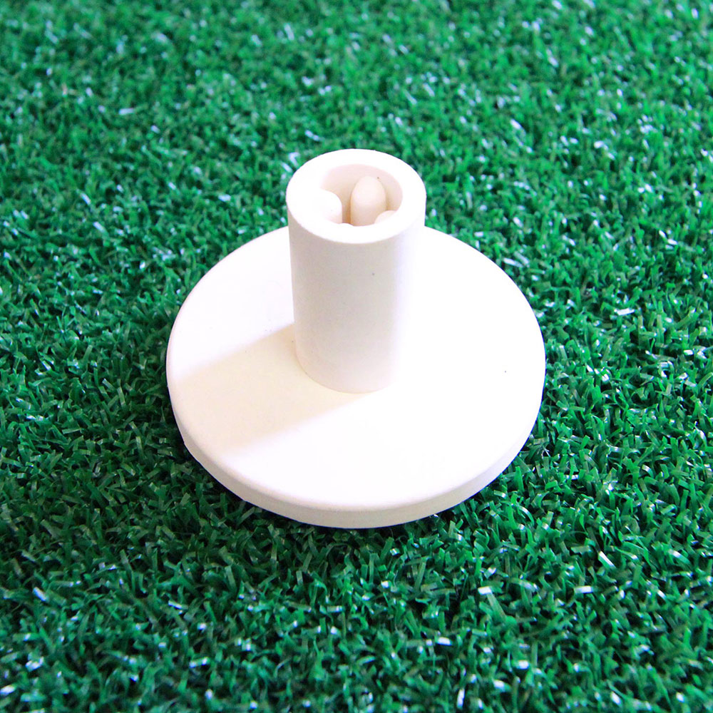 Packaging or Promotional image for 1 ½ Rubber Friction Tee Holder