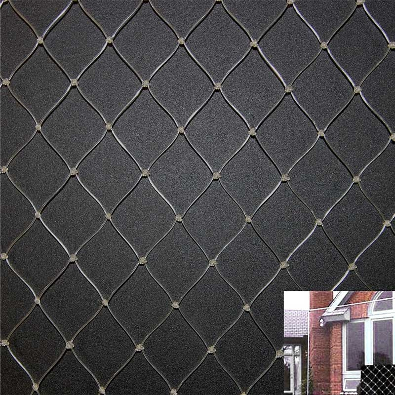 Packaging or Promotional image for Cimarron Invisi-Netting 12' x 50'