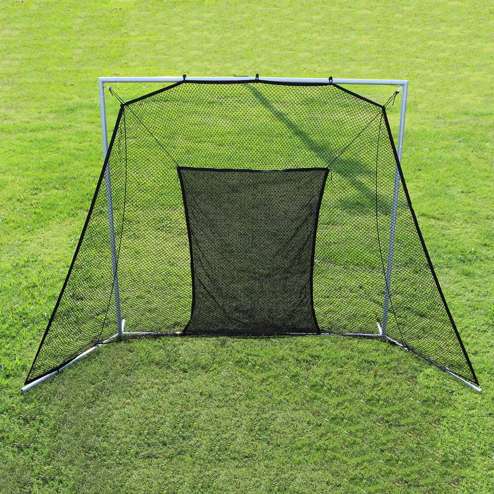 Packaging or Promotional image for Acer Golf Net with Frame