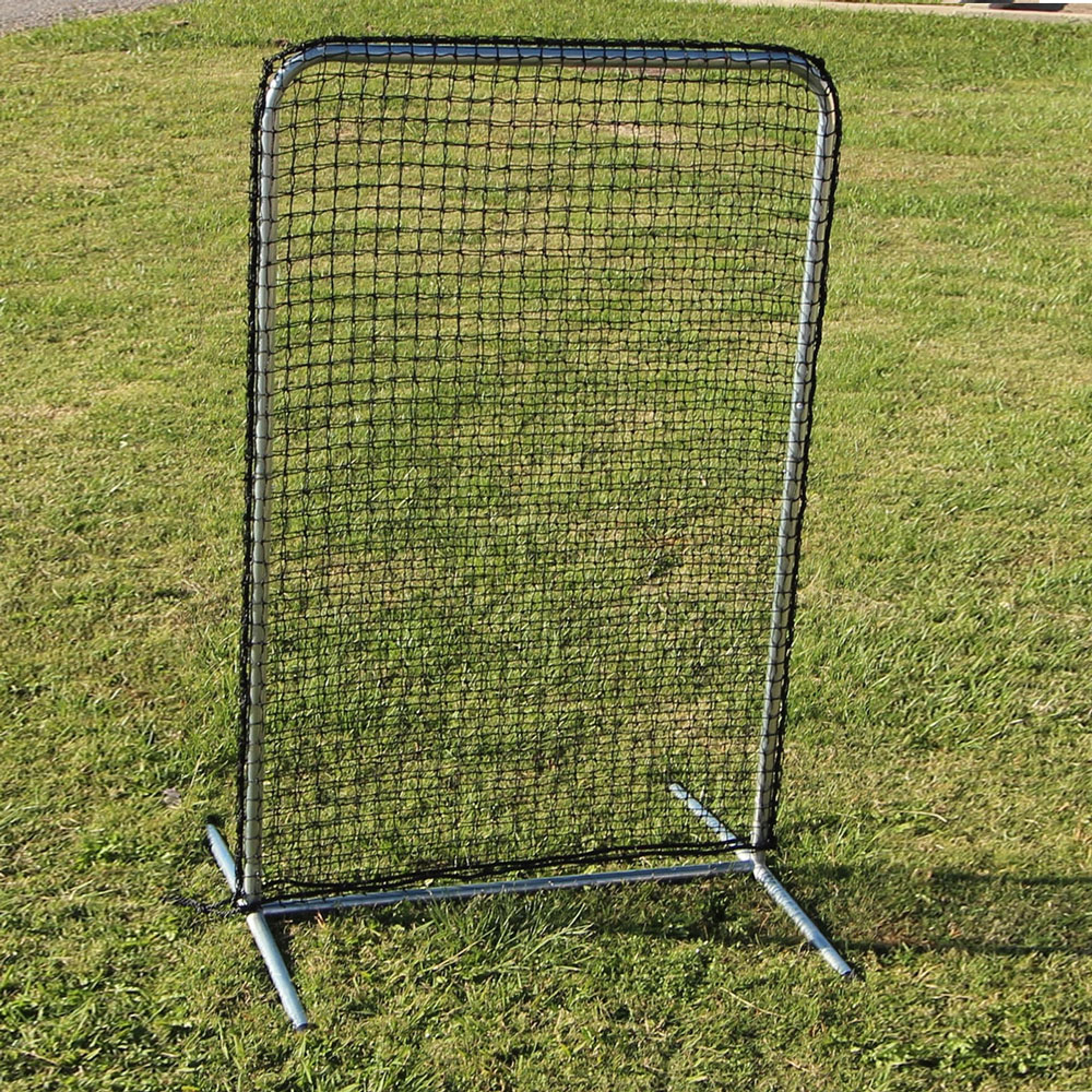 Packaging or Promotional image for Cimarron 6' x 4' #42 Safety Net and Frame
