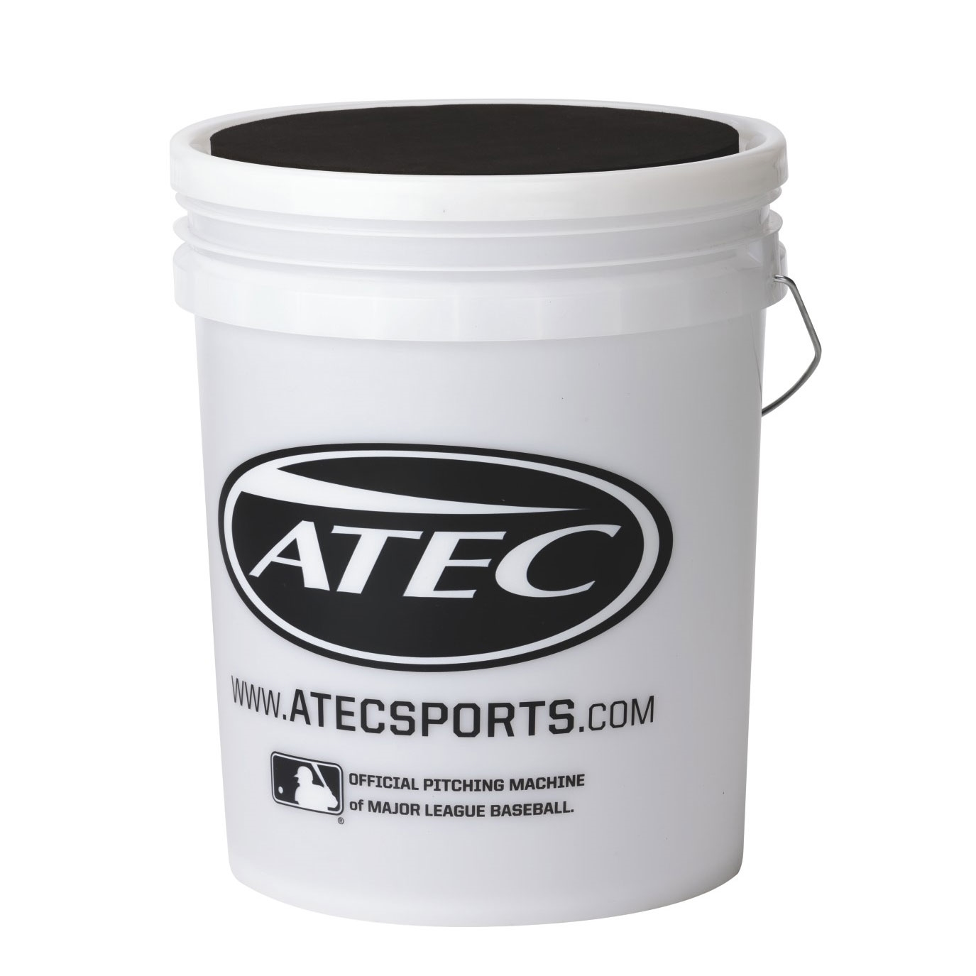 Packaging or Promotional image for ATEC Ball Bucket