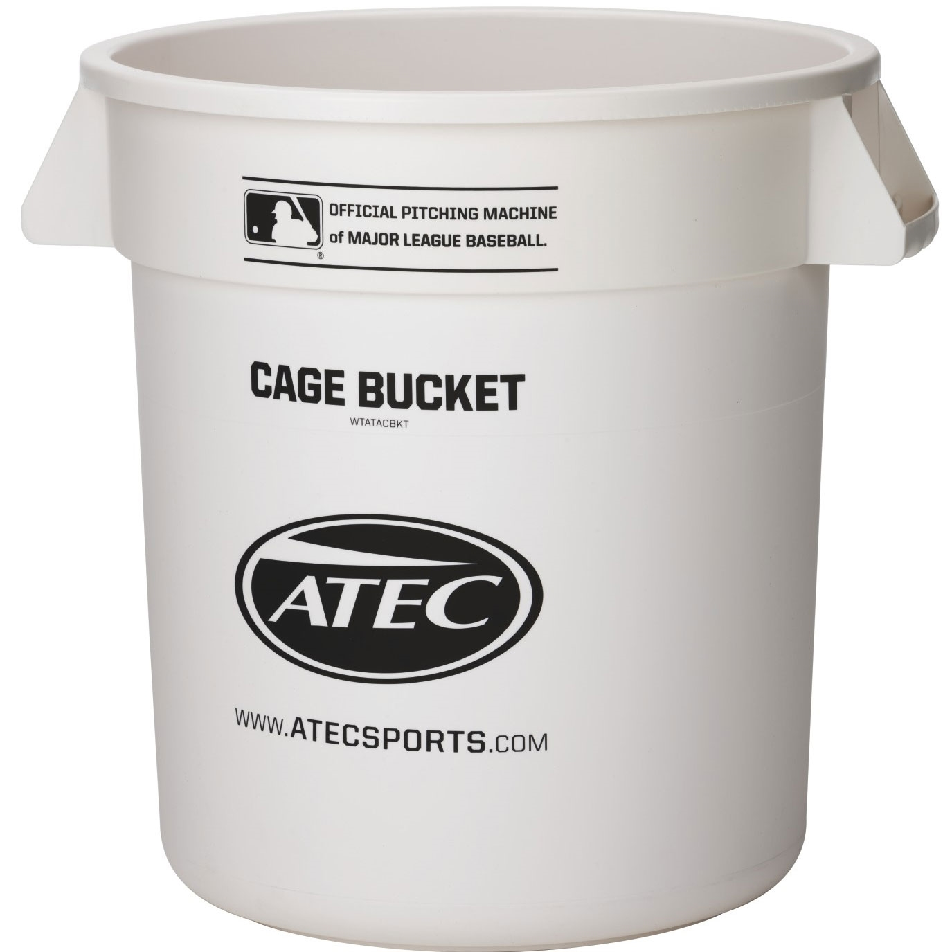 Packaging or Promotional image for ATEC Cage Bucket