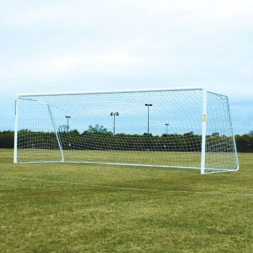 Packaging or Promotional image for Alumagoal 4 Round Classic Complete Unit