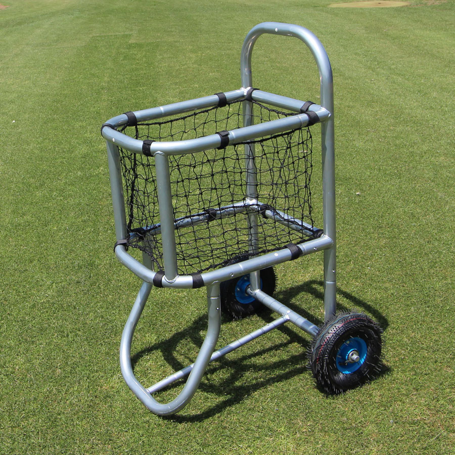 Packaging or Promotional image for Ball Caddy Cart