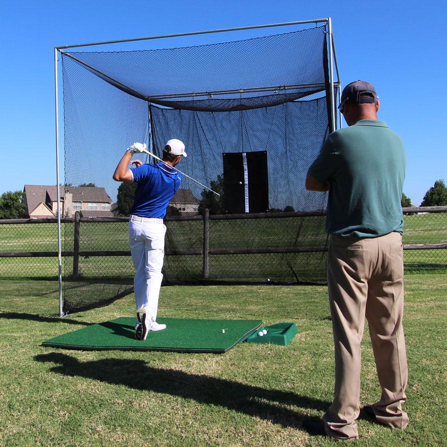 Packaging or Promotional image for Masters Premier Golf Bundle