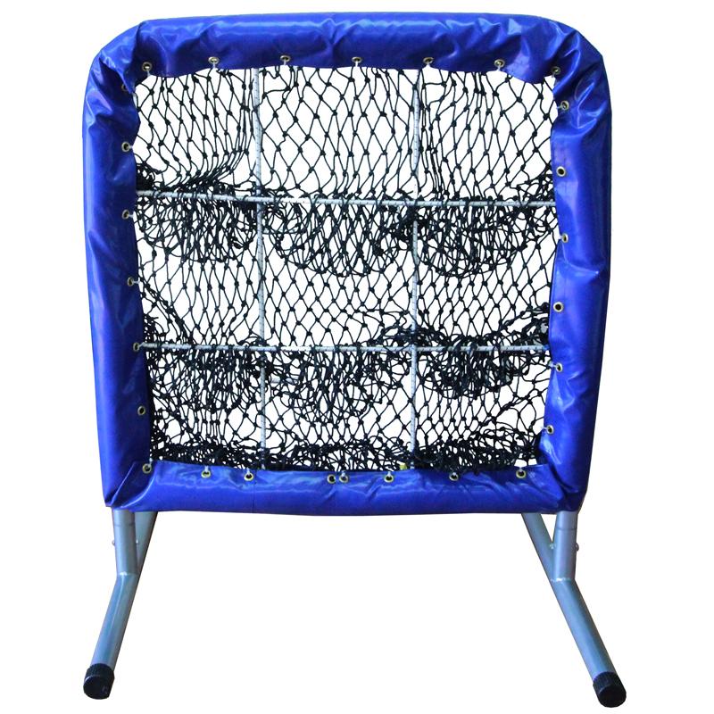 Packaging or Promotional image for Cimarron Pitcher's Pocket Net, Frame, and Padding