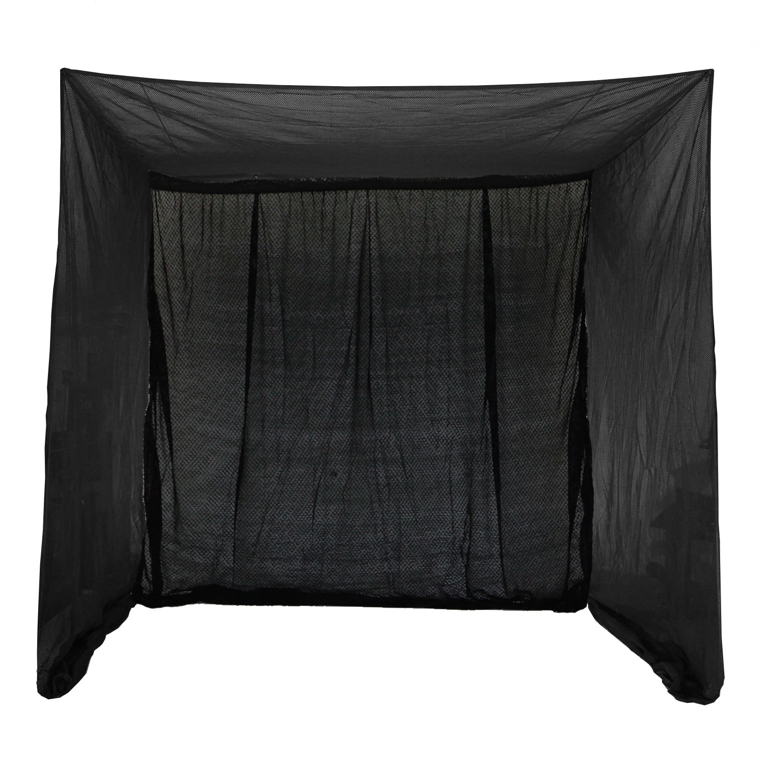 Packaging or Promotional image for Cimarron 5x10x10 Clubhouse Archery Golf Net