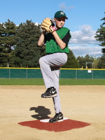 Packaging or Promotional image for ProMounds Pitcher's Training Mound