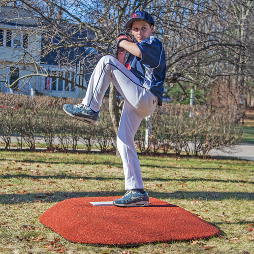 Packaging or Promotional image for ProMounds 5070 Youth Pitching Mound